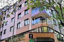 Продава 3 ст в нова сграда в София център