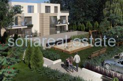 Продава Тристаен Апартамент В Полите На Витоша
