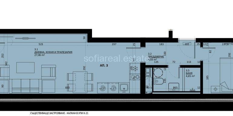 апартаент-3
