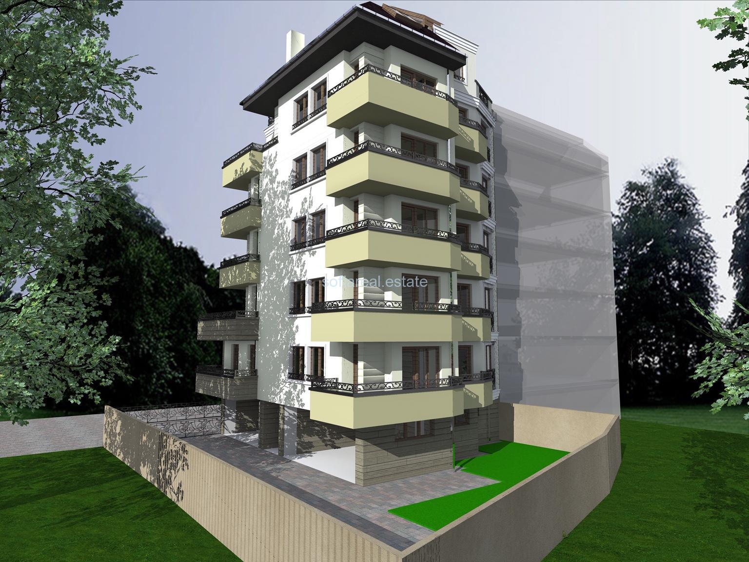 Продава двустаен апартамент в Надежда, гр.София