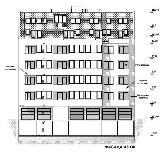 Запазване на двустайни и тристайни апартаменти