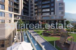 Апартаменти в жилищен комплекс в полите на Витоша, София