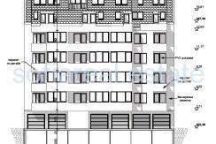 Възможност за запазване на Дву и Три-стайни апартаменти в нова сграда преди стартиране на строителството