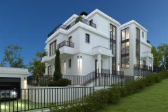 Продава нова къща в Драгалевци