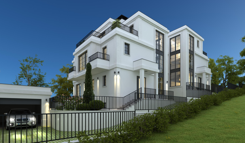 Продава къща Драгалевци